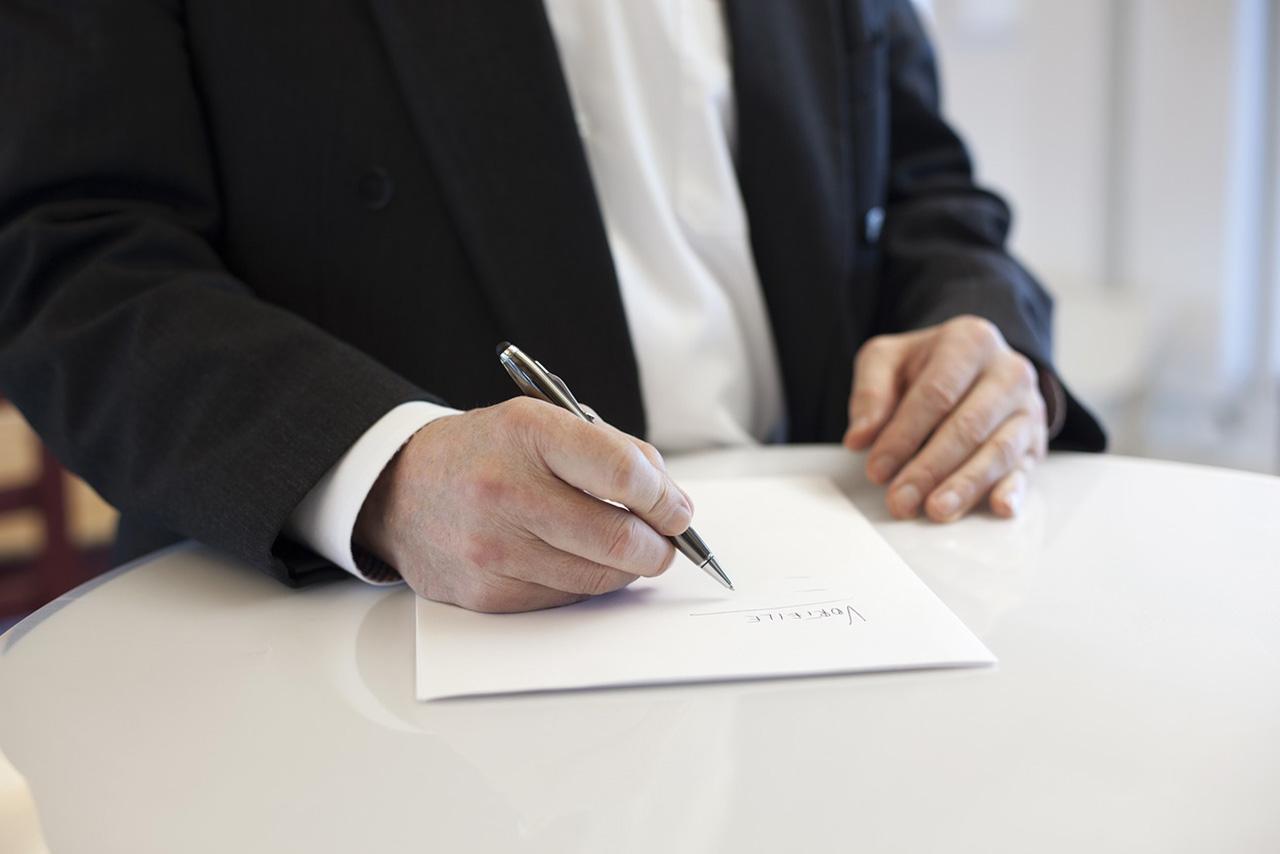 Smlouva o pronájmu nemovitosti