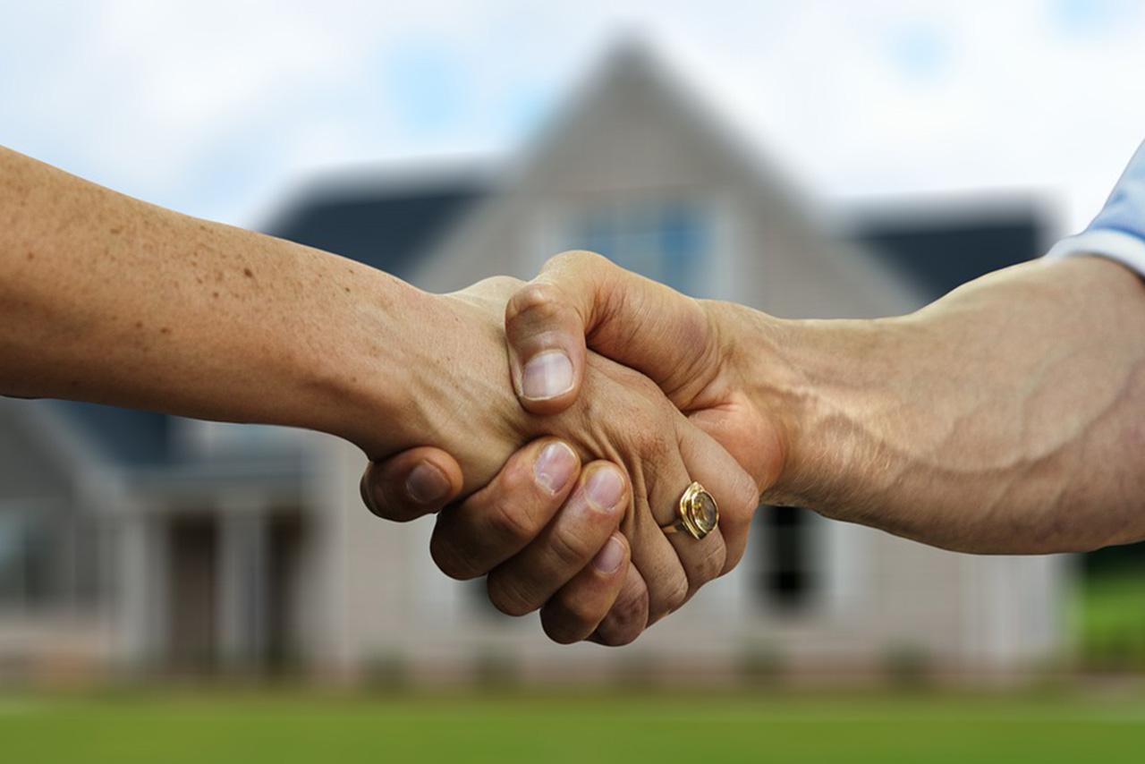 Spoluvlastnictví nemovitosti
