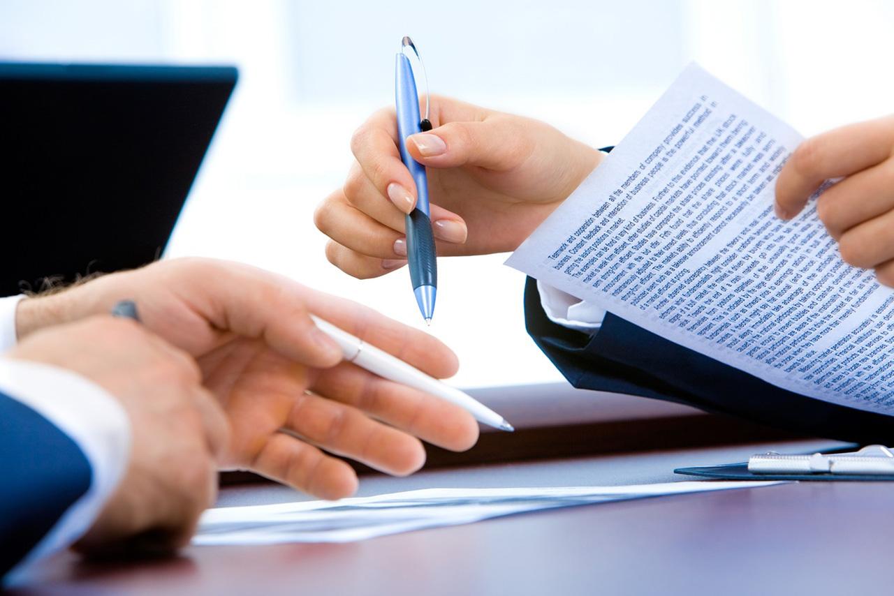 Odstoupení od smlouvy a výpověď smlouvy s realitní kanceláří
