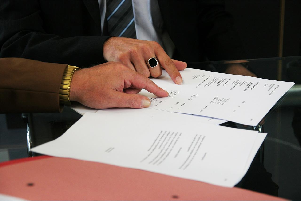 Zprostředkovatelská smlouva s realitní kanceláří
