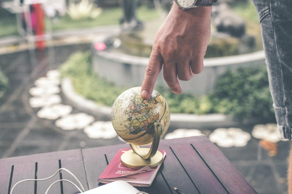 V řadě zemí je prodej nemovitosti formou aukce běžnou záležitostí.