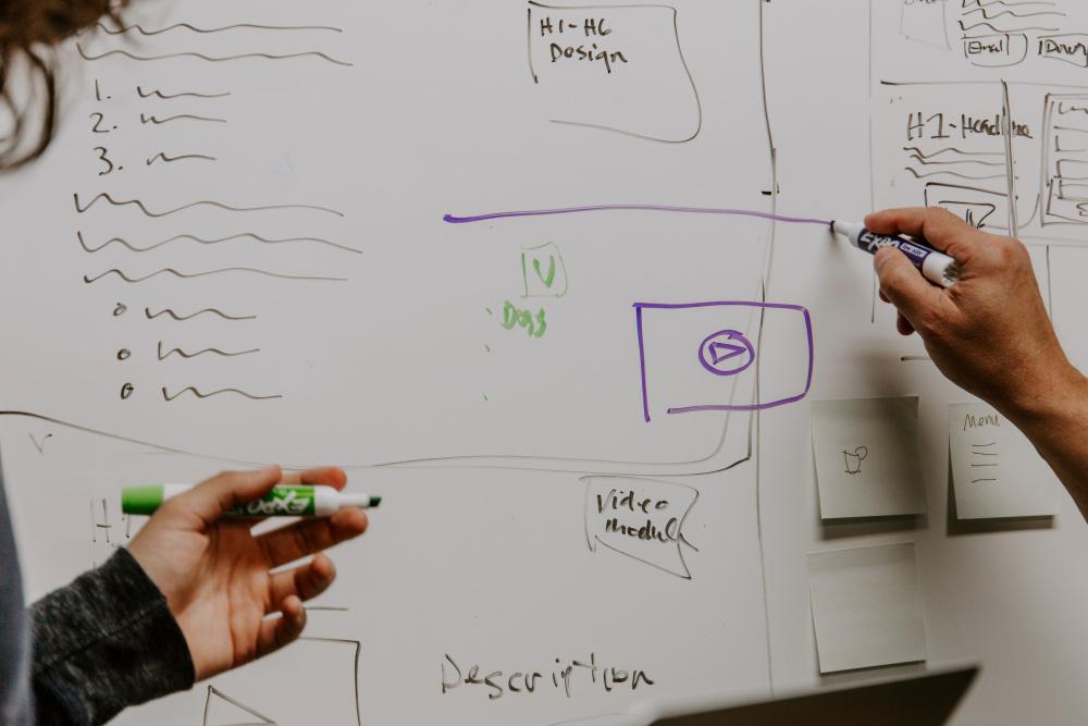 Obrázek - strategie na flipboardu